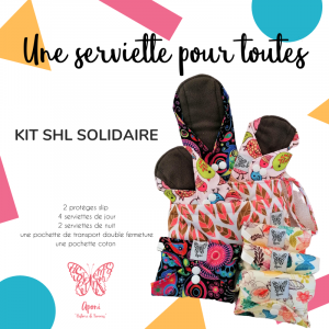 kit solidaire
