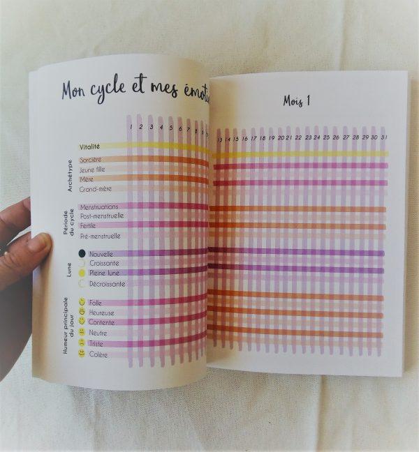 calendrier premières lunes