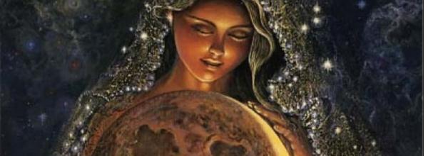 «Le cercle des anciennes gardiennes des 13 Lunes»