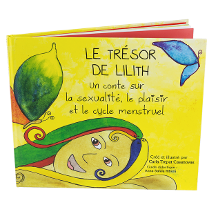 le trésors de Lilith