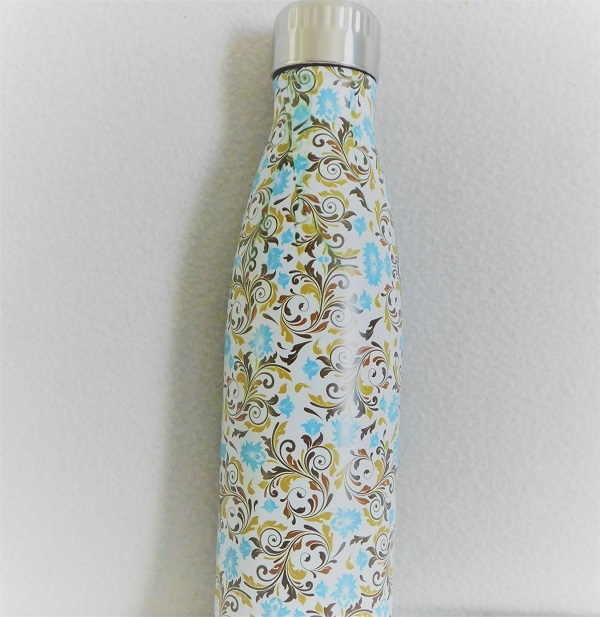 arabesque bouteille