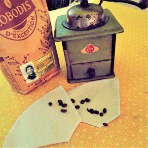 FILTRE A CAFE