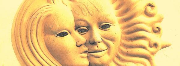 9 Mois embrassez votre lune, devenez solaire